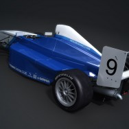 Formula BMW - Render 02