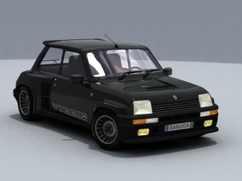 r5 gt turbo 1000 images about renault 5 turbo on pinterest renault renault 5 gt turbo phase 2. Black Bedroom Furniture Sets. Home Design Ideas
